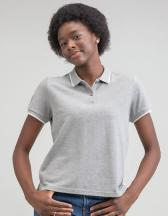 The Women´s  Tipped Polo